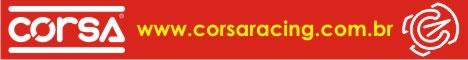 Corsa Racing Banner