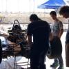 Treino F3 premiação ao piloto Matheus Leist