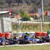 1ª etapa Taça Minas Gerais - 10/09/2016