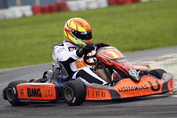 BF Racing