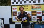 Foto: Flávio Quick - A equipe ONS ganhou no primeiro semestre o prêmio de R$ 15 mil do Campeonato de Equipes do Light.