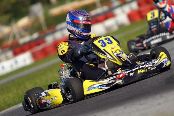 Foto: Flávio Quick – Rodrigo Piquet é um dos pilotos já confirmados para o Super Centro-Oeste 2012.