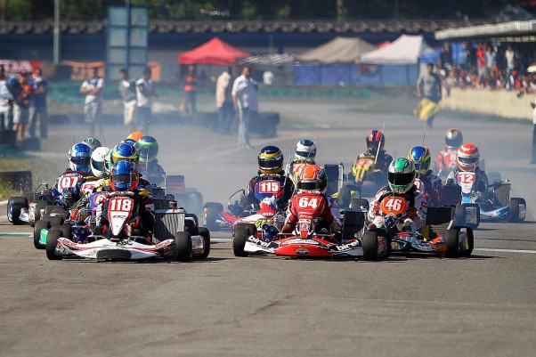 Foto: Flávio Quick - O tradicional kartódromo de Interlagos receberá a quarta rodada do Light.