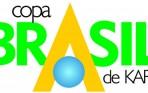 Logo Copa Brasil de Kart