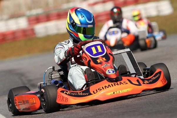 Foto: Flávio Quick - Fernando Buzollo será um dos representantes do time na Super Master.