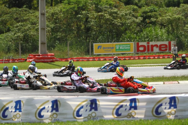 Copa Sudeste será atração do final de semana no RBC Racing - Foto: Flávio Quick