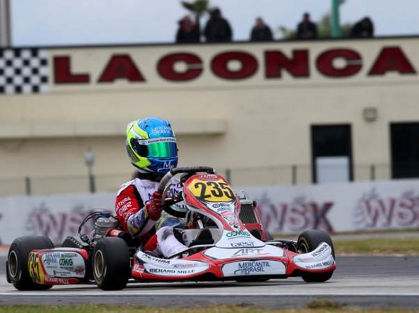 Foto Fórmula K