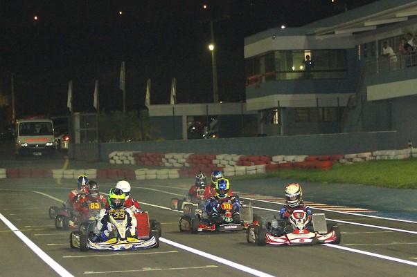 Depois das disputas noturnas o RBC Racing terá a primeira prova diurna do ano.
