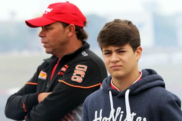 Luiz Felipe e Secreta - Sempre juntos nas pistas