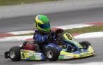 Copa do Brasil de Kart - Treinos Livres de Quarta Feira