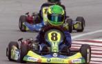 Copa do Brasil de Kart - Treinos Livres de Terça Feira